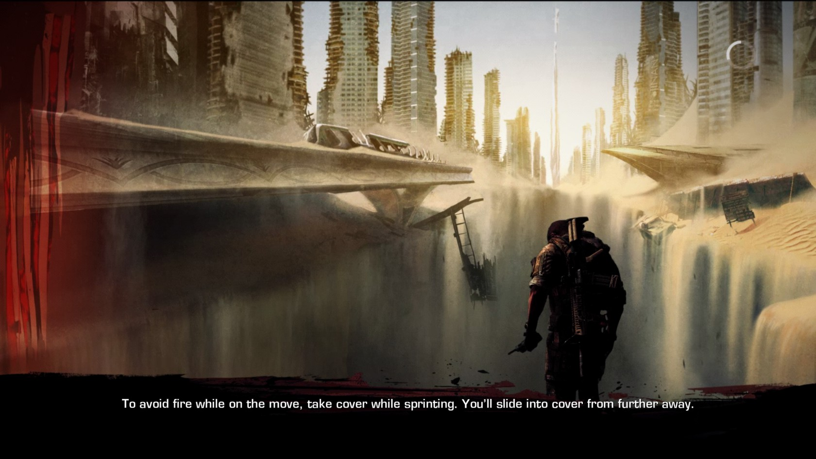 Spec Ops: The Line: A Five-Part Analysis, Part 5 - Tilting ...