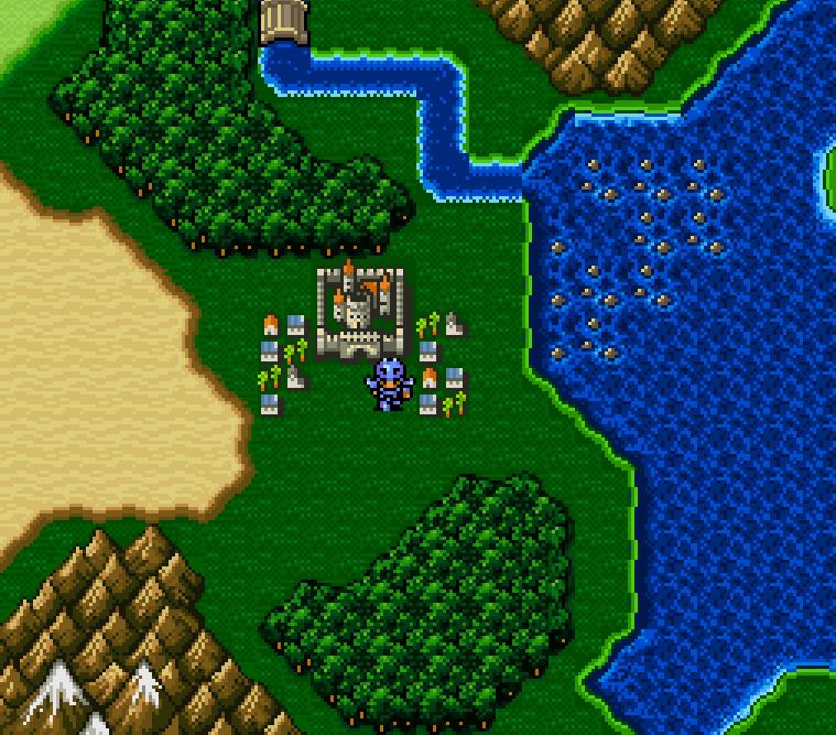 A Subjective Look at Final Fantasy IV RTTP NeoGAF